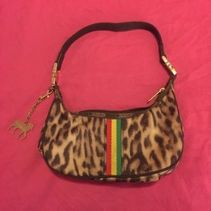 LAMB small hobo bag 🐐 Gwen Stefani / lesportsac
